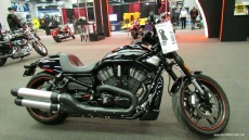 2013 Harley-Davidson VRSC Night Rod Special at 2013 Montreal Motorcycle Show
