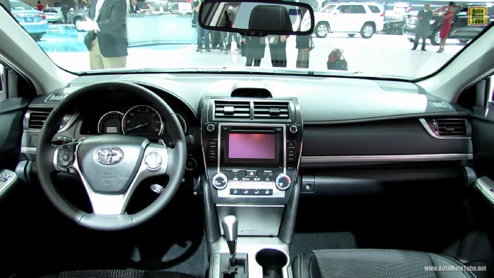 toyota camry interior 2013 2013 dodge challenger interior 2013 dodge challenger long hairstyles. Black Bedroom Furniture Sets. Home Design Ideas