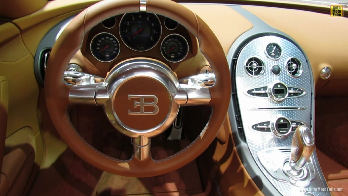 bugatti veyron grand sport interior. Black Bedroom Furniture Sets. Home Design Ideas
