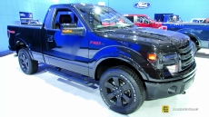 2014 Ford F150 FX4 Tremor at 2014 Toronto Auto Show