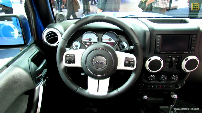 Diesel Jeep Unlimited 2014 Mpg.html | Autos Post