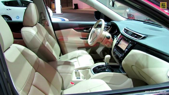 2015 Nissan Rogue Pictures.html | Autos Weblog