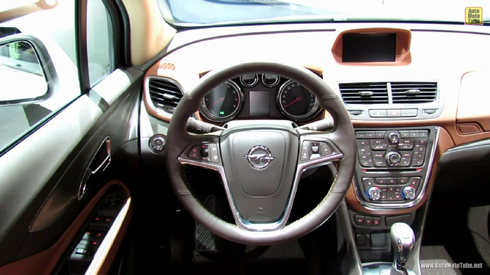 opel mokka 2014 images galleries with a bite. Black Bedroom Furniture Sets. Home Design Ideas