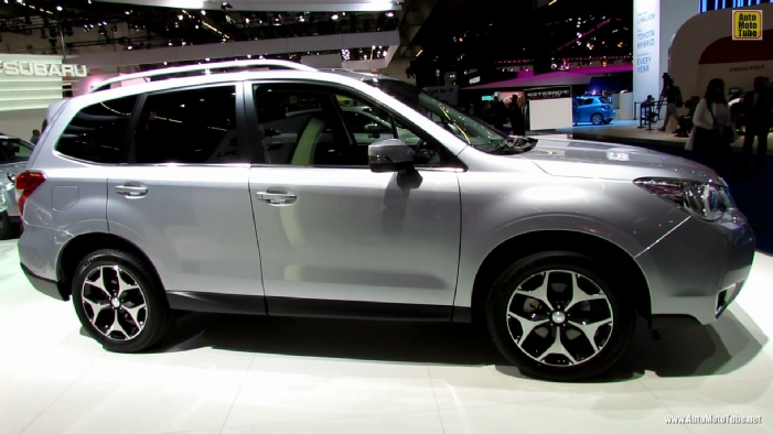 Subaru Diesel Usa Release | Car Review, Specs, Price and Release Date