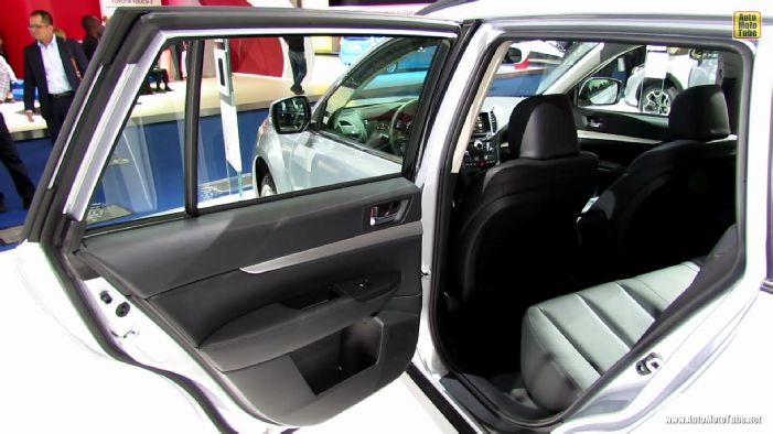 Which Is Better 2015 Forester Or Autos Post