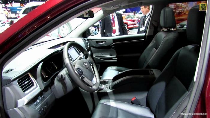 2014 Toyota Corolla Interior Autos Weblog