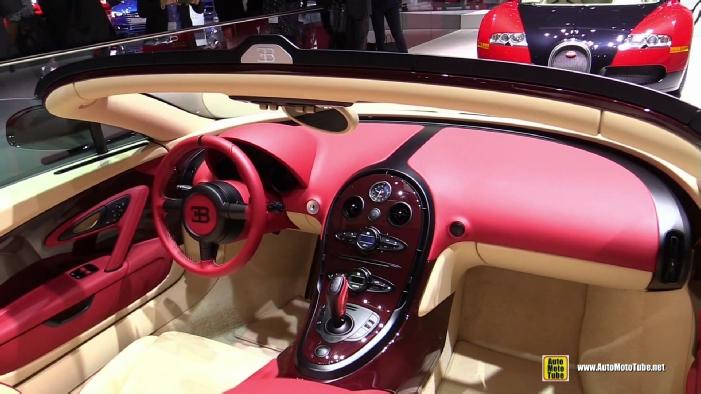 bugatti veyron grand sport vitesse la finale interior 2015 bugatti veyron grand sport vitesse. Black Bedroom Furniture Sets. Home Design Ideas