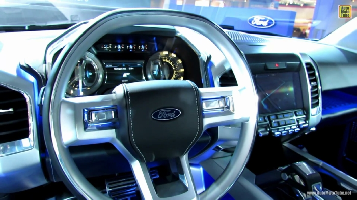 Worksheet. 2015 Ford F150 Atlas Concept at 2013 NY Auto Show