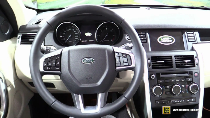 Land Rover Discovery Sport 2015 Sujet Officiel Page 4 Discovery Sport Land Rover