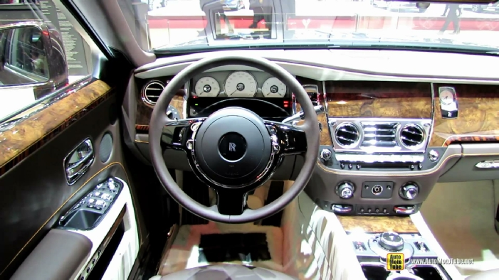 rolls royce ghost 2015 interior. 2015 rollsroyce ghost series ii at 2014 geneva motor show wallpapers rolls royce interior