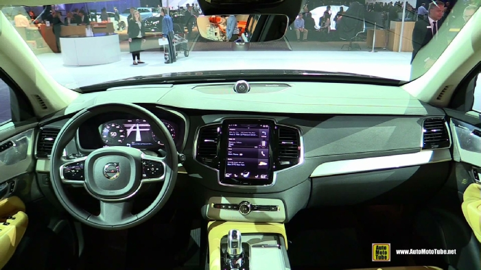 2015 xc90 interior pictures html autos weblog