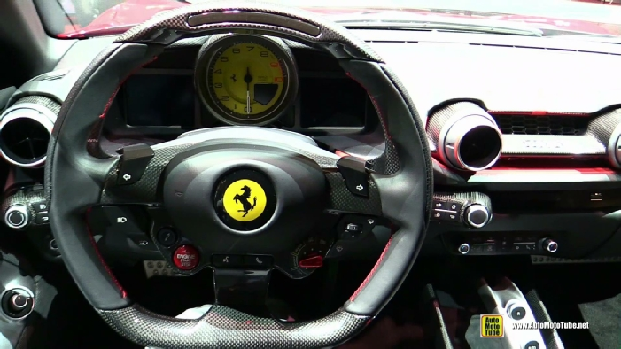 2018 ferrari interior. wonderful interior inside 2018 ferrari interior u
