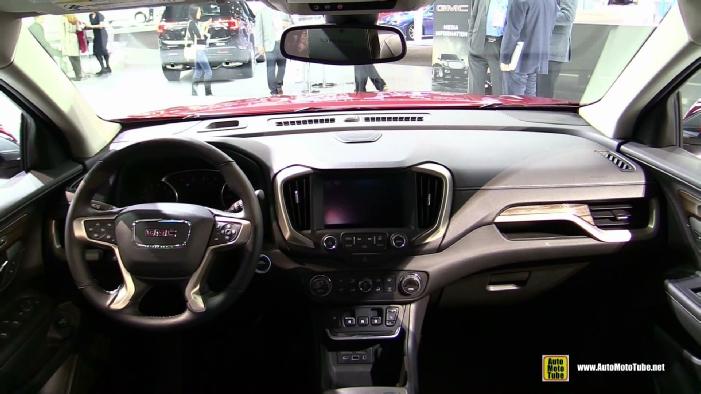 2018 gmc terrain denali interior. interesting interior to 2018 gmc terrain denali interior u
