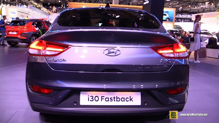 2018 hyundai fastback. brilliant hyundai and 2018 hyundai fastback