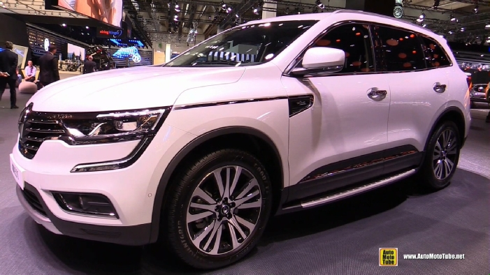 2018 renault koleos. interesting renault and 2018 renault koleos