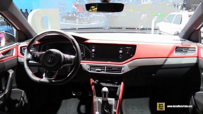 Bmw New York >> 2018 Volkswagen Polo GTI at 2017 Frankfurt Motor Show