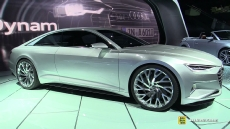 2016 Audi A9 Prologue at 2014 Los Angeles Auto Show